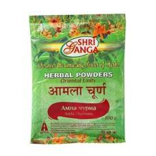 Амла чурна (Amla churnam) Shri Ganga
