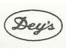 Dey's Medical Stores Ltd.