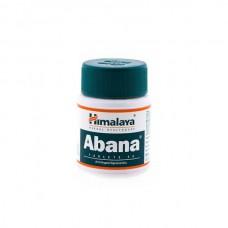 Абана (Abana) Himalaya, 60 таб.