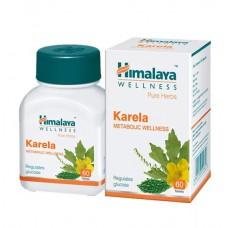 Карела (Karela) Himalaya, 60 таб.