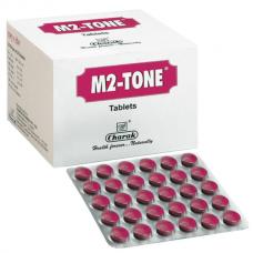 М2-ТОН (M2-TONE) Charak, 30 таб.