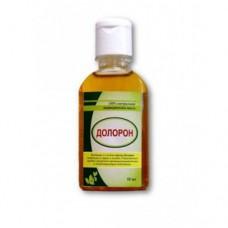 Аюрведическое масло Долорон от боли в суставах (Doloron)