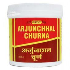 Арджуна чурна (Arjun churnam) Vyas, 100 гр.