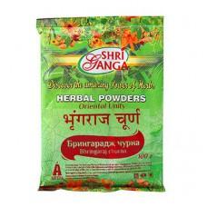 Брингарадж чурна для волос (Bhringraj churnam)