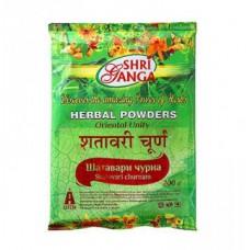 Шатавари чурна (Shatavari churna)