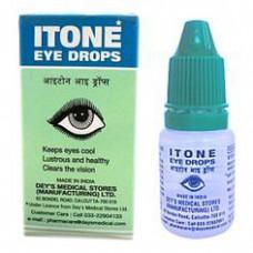 Глазные капли Айтон (Itone)