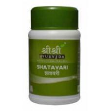 Шатавари (Shatavari) Sri Sri Ayurveda, 60таб