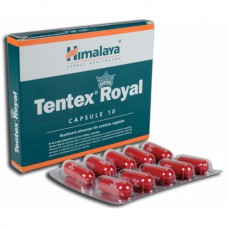 Тентекс Роял (Royal) Himalaya, 10 капс.