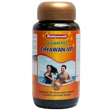 Чаванпраш без сахара Chyawan-Vit Sugafree Baidyanath