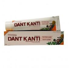 Аюрведическая зубная паста Дант Канти (Dant Kanti)