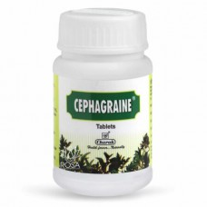 Сефагрейн (Cephagraine ) Charak, 40 таб.